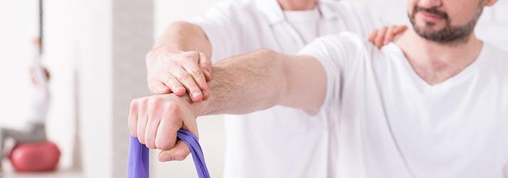 Chiropractic Redondo Beach CA Rehab
