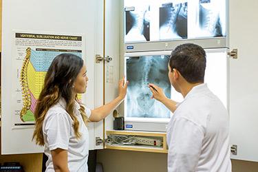 Chiropractor Redondo Beach CA Ivan Sanchez