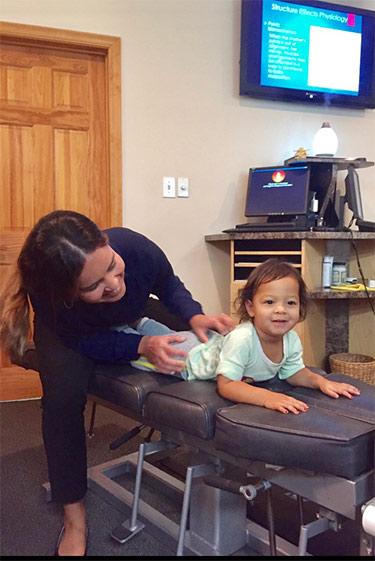 Chiropractor Redondo Beach CA Sabrina Sanchez