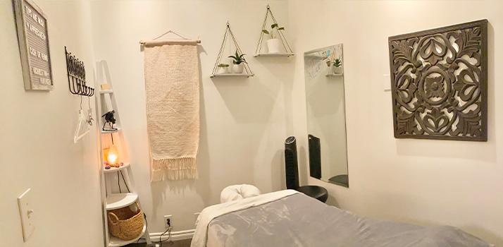Massage Therapy in Redondo Beach